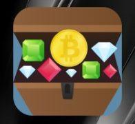 「takara」でビットコイン、トークンを拾ったり、落としたり